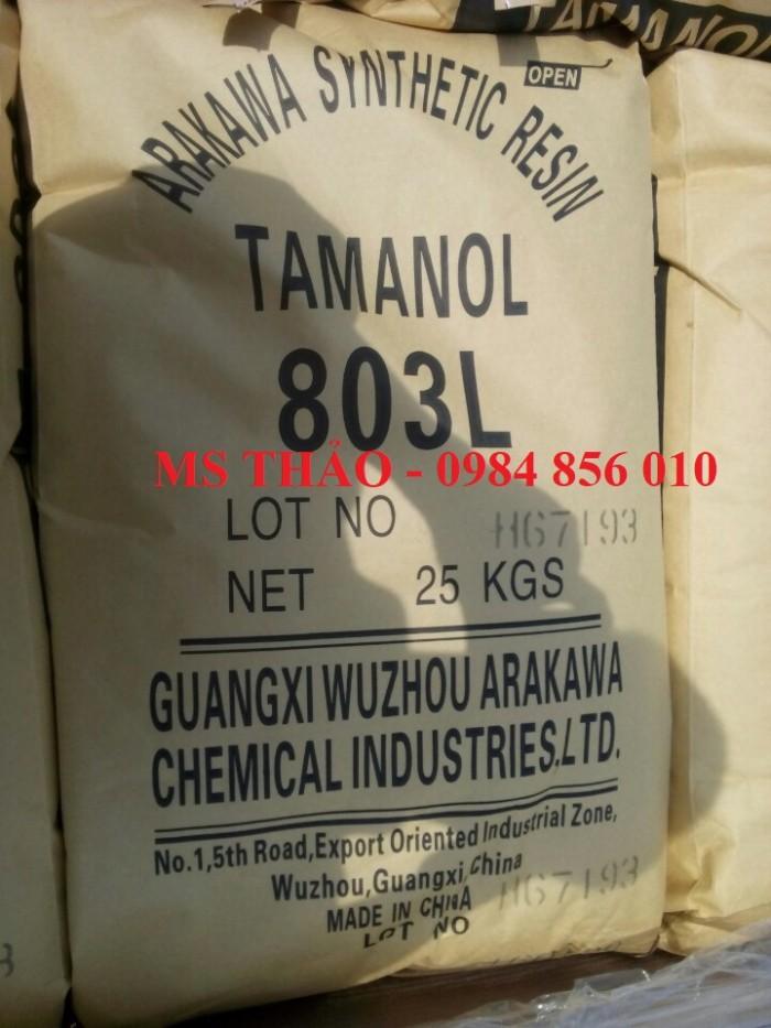 Terpene Phenolic resin - 803L0