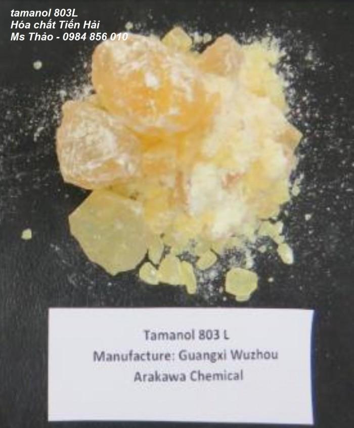 Terpene Phenolic resin - 803L1