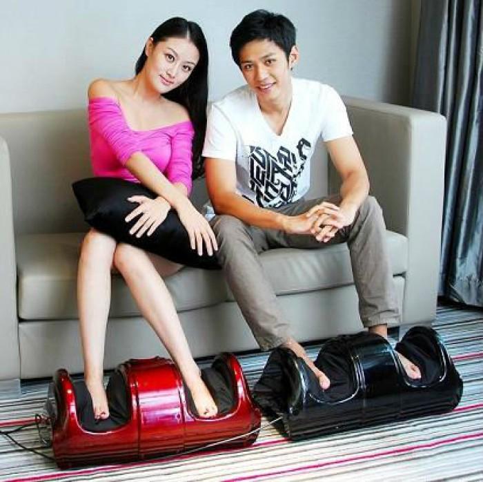 Máy massage chân  thấp Hàn Quốc AYS TG - 731 bảo hành 3 năm1