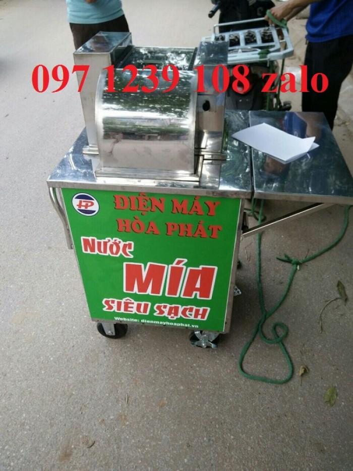 Máy ép mía 1 cây bàn ngắn mô tơ với, giá cực rẻ, hàng có sẵn tại Mỹ Đình1