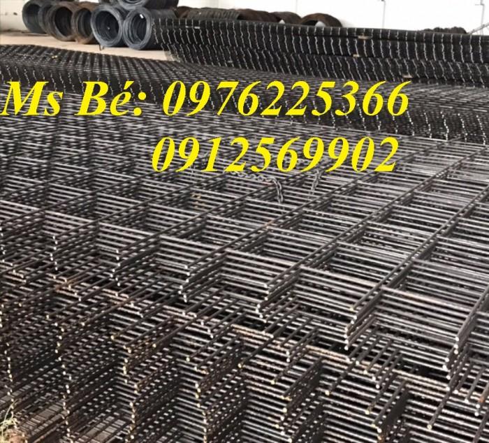 Lưới thép hàn D4a1502