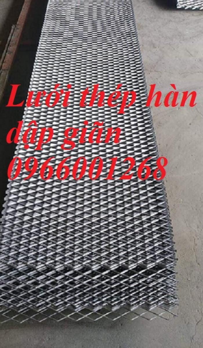 Lưới thép hàn dập giãn ,lưới hình thoi dây 1ly,2ly,3ly a10x20,20x40,30x600