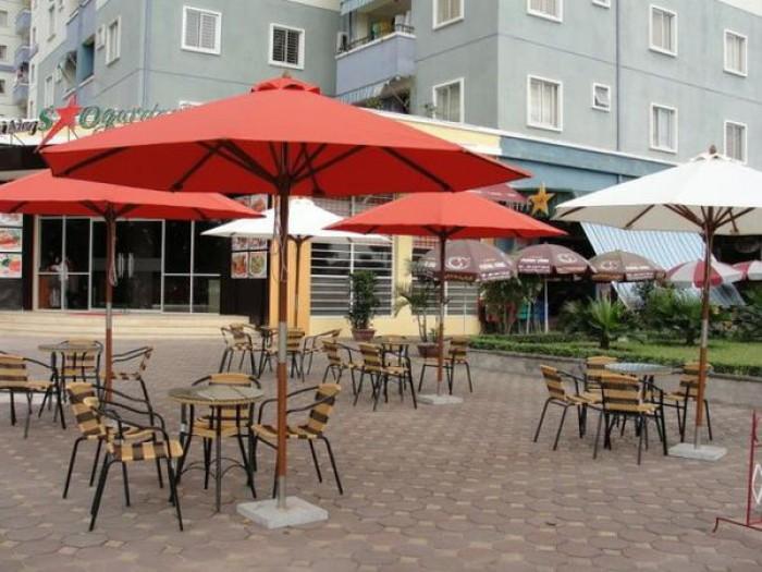 dù cafe chính tâm HGH 22