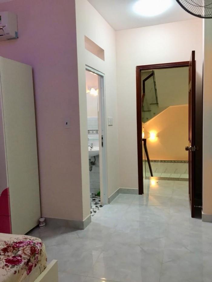 Tôi cần bán gấp nhà đẹp ở ngay, Nguyễn Văn Trỗi Phú Nhuận, 80m2 chỉ 7.35 tỷ TL