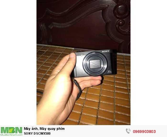 Sony Dscwx5000