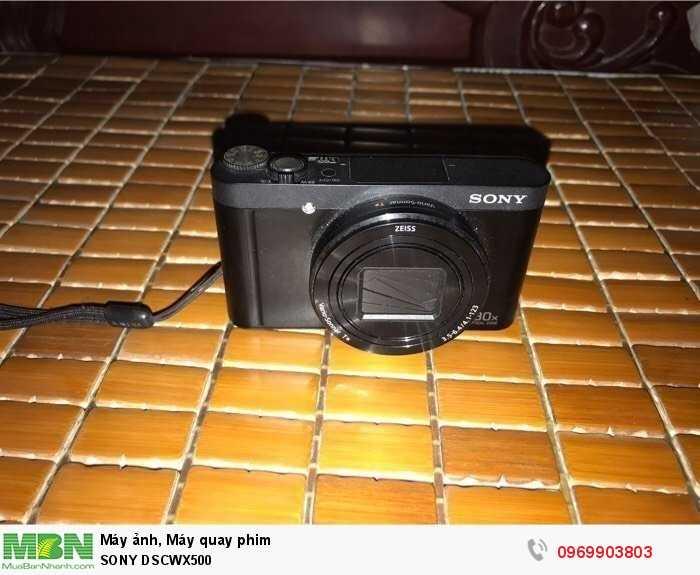 Sony Dscwx5001