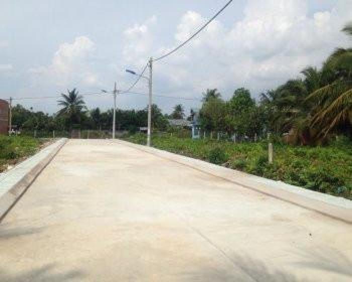 Bán đất gần chợ Mới Long Thành, SHR, xây dựng tự do.