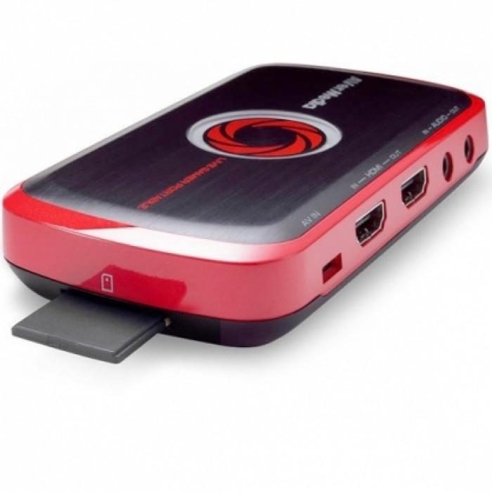 Card ghi hình HDMI AverMedia C875 giao tiếp USB HK0