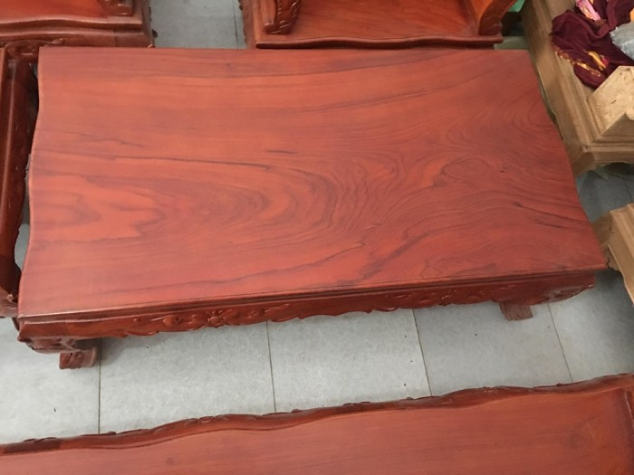 Hoàng Gia gỗ Gõ Đỏ Vip4