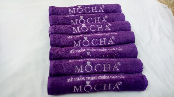In sản xuất khăn quà tặng cao cấp - khăn mặt quà tặng - xưởng may Limac