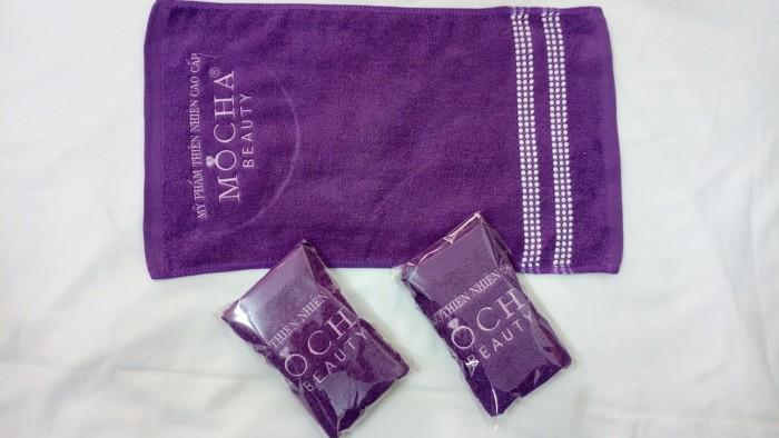 Công ty Limac - In sản xuất khăn quà tặng cao cấp - khăn mặt quà tặng