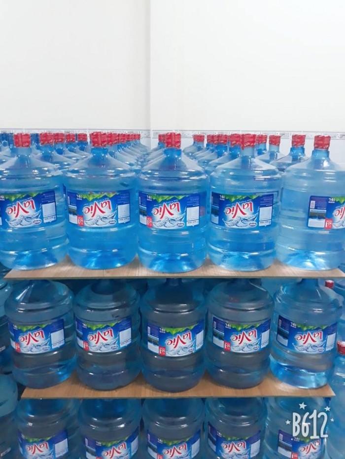 Cần tuyển giao hàng nước uống bằng xe máy và phụ xe tải giao hàng7