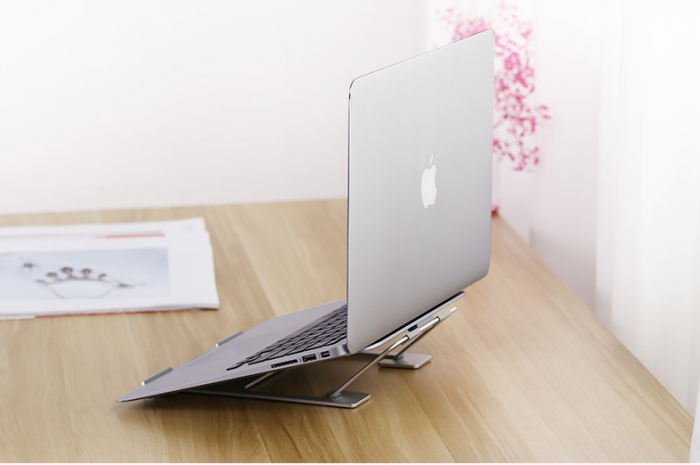 Đế đỡ tản nhiệt Cao cấp cho Macbook Laptop2
