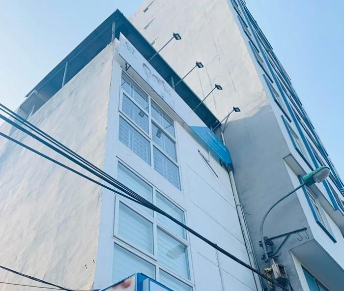 Bán nhà mặt phố Khương Đình 102m2 4 tầng MT 5m 17.9 tỷ Thanh Xuân ô tô tránh kinh doanh đỉnh