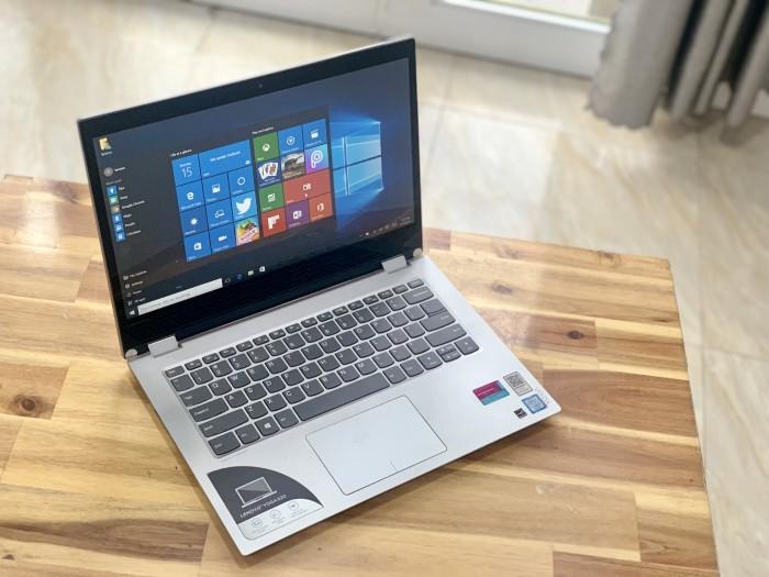 Laptop Lenovo Yoga 520, Core i3 7130U 4G SSD128 Full HD Đẹp zin2