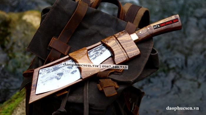 dao parang đi rừng 01 ( dpr01 )