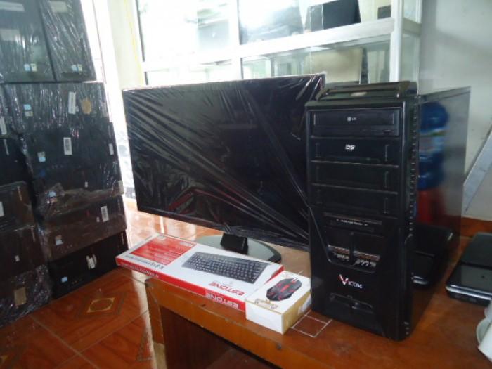 Bộ i5 ( 6400 ) khủng chuyên game và đồ họa5