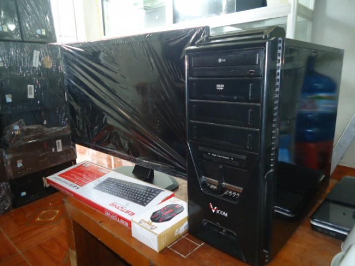 Bộ i5 ( 6400 ) khủng chuyên game và đồ họa2