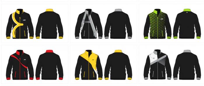 Xưởng may áo khoác giá rẻ nhất tại tp HCM