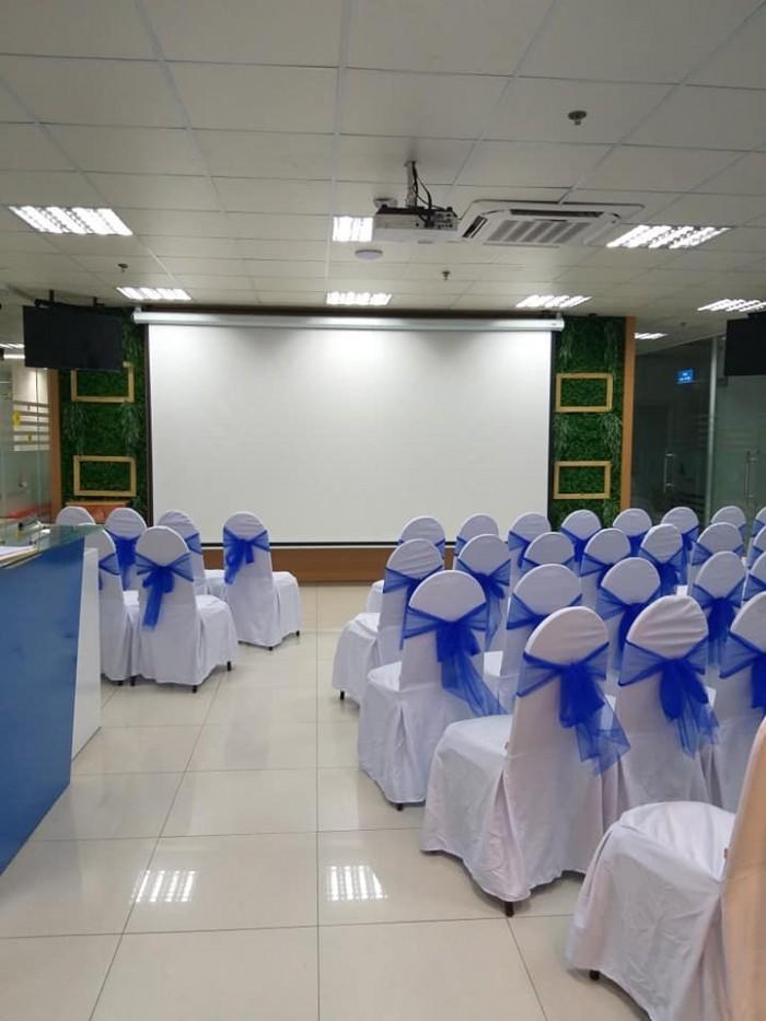 Cho thuê ghế tổ chức hội nghị
