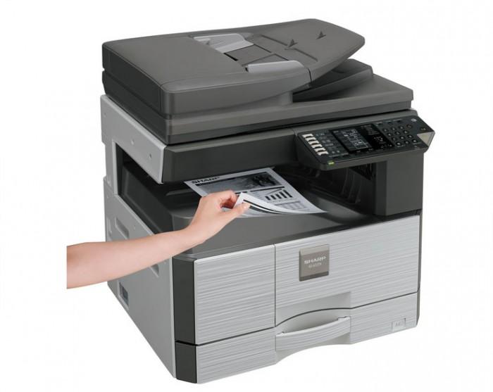 Máy Photocopy Sharp AR-6020Dv0