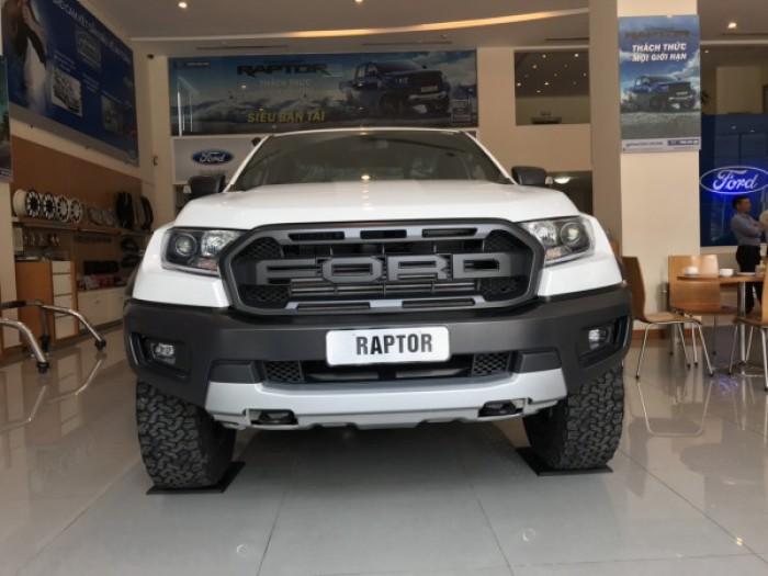 Ford Raptor 2019 Đủ Mầu Giá Khuyến Mãi Giao Xe Ngay 10