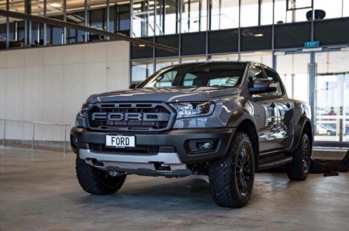 Ford Raptor 2019 Đủ Mầu Giá Khuyến Mãi Giao Xe Ngay 9