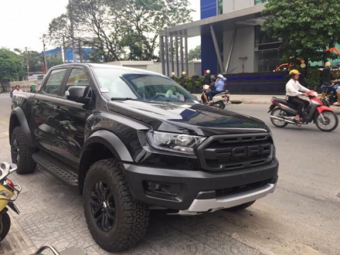 Ford Raptor 2019 Đủ Mầu Giá Khuyến Mãi Giao Xe Ngay 8