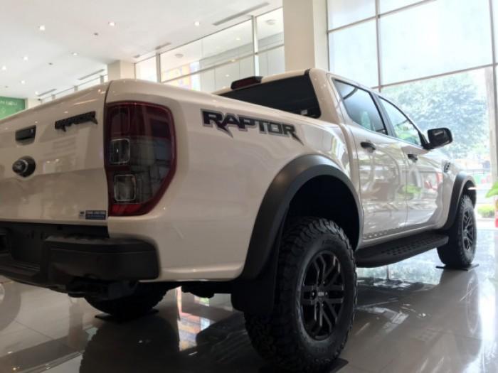 Ford Raptor 2019 Đủ Mầu Giá Khuyến Mãi Giao Xe Ngay 5
