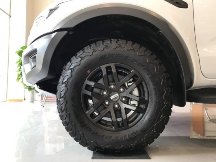 Ford Raptor 2019 Đủ Mầu Giá Khuyến Mãi Giao Xe Ngay 3