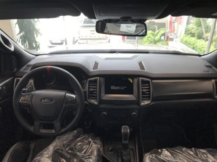Ford Raptor 2019 Đủ Mầu Giá Khuyến Mãi Giao Xe Ngay 1