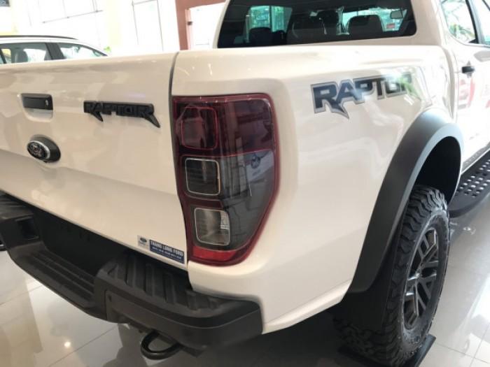 Ford Raptor 2019 Đủ Mầu Giá Khuyến Mãi Giao Xe Ngay