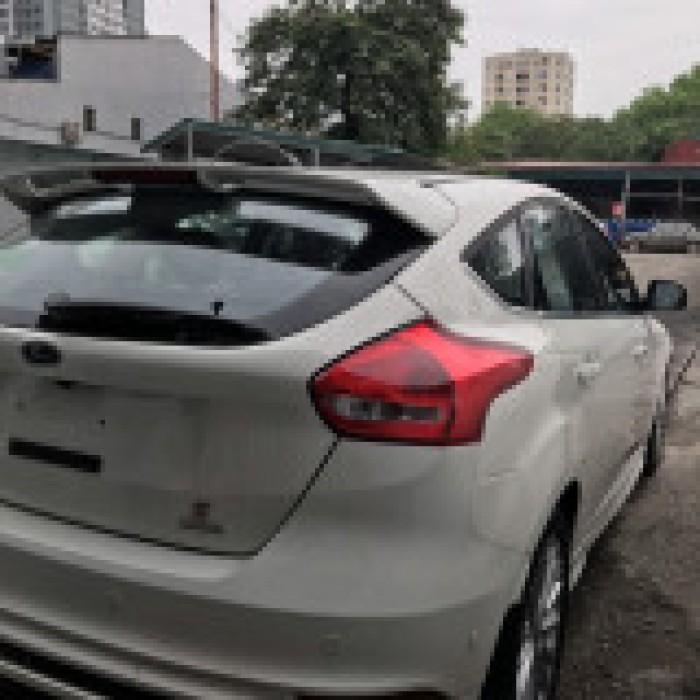 Ford Focus sản xuất năm 2019 Số tự động Dầu diesel