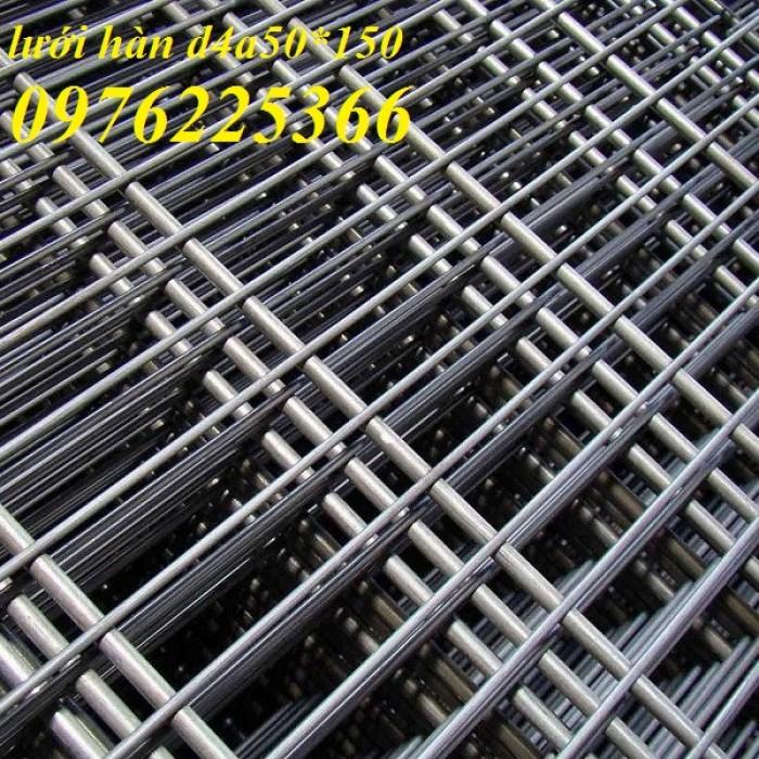 Lưới thép hàn D4a100 giá tốt tại hà nội