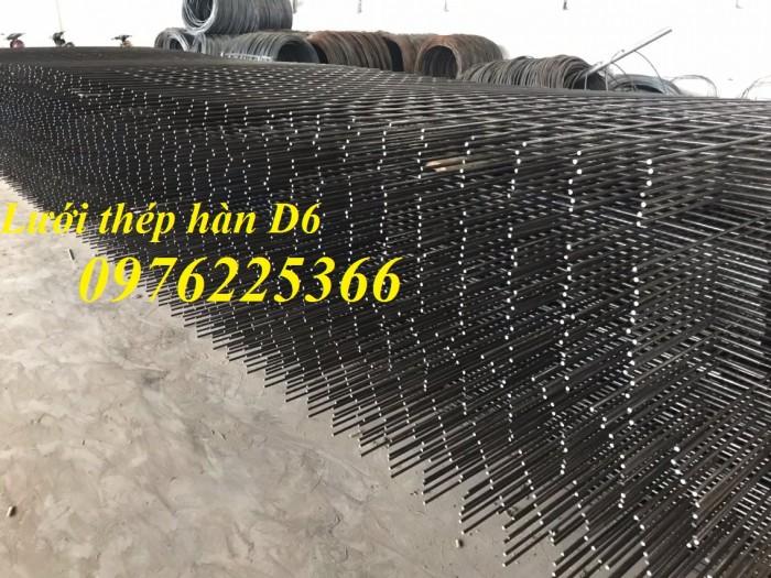 Cung cấp Lưới thép hàn D5a50*50 tại hà nội