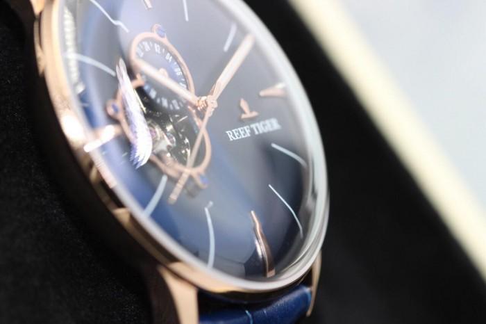 Đồng hồ nam REEF TIGER RGA8239 PLL Blue4