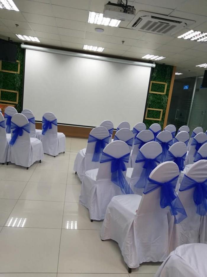 Cho thuê bàn ghế phục vụ tổ chức sự kiện