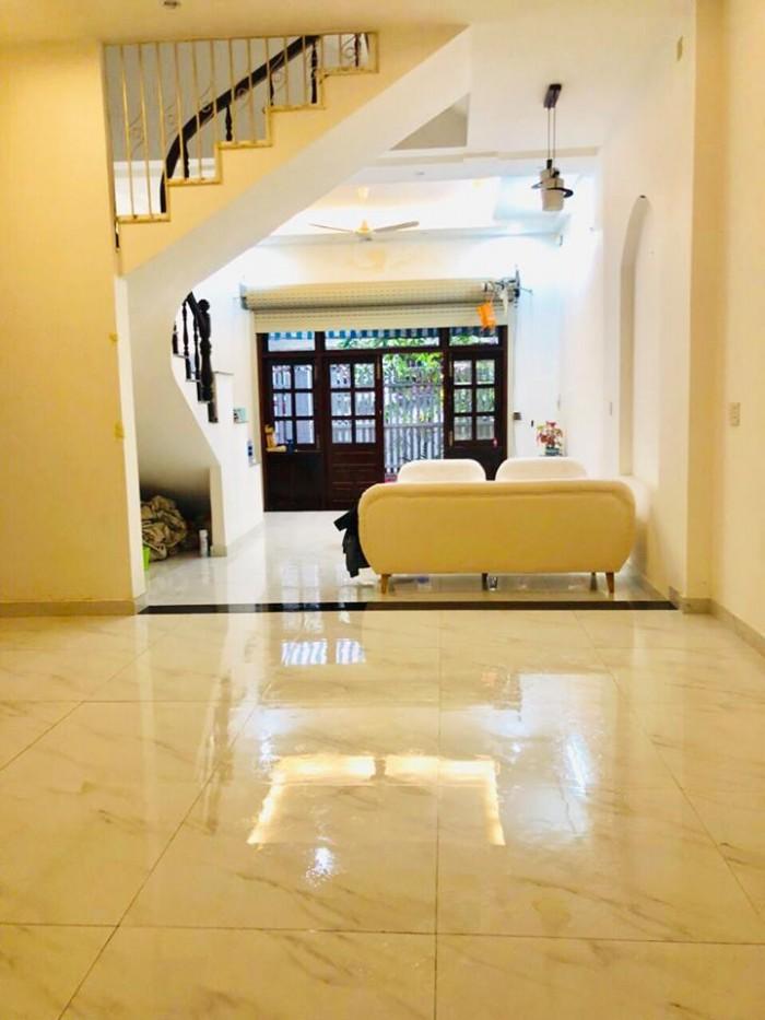 Khu Víp Phan Xích Long - Phú Nhuận, HXH 3 tầng mới đẹp