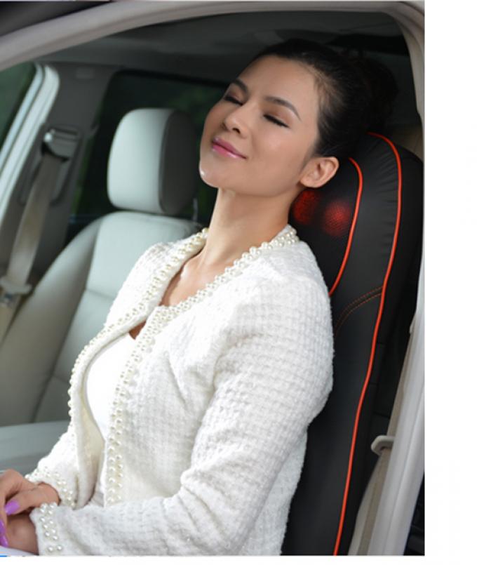 Ghế đệm massage ô tô  AYS 888V5 Với 8 Viên Bi Massage hàn quốc2