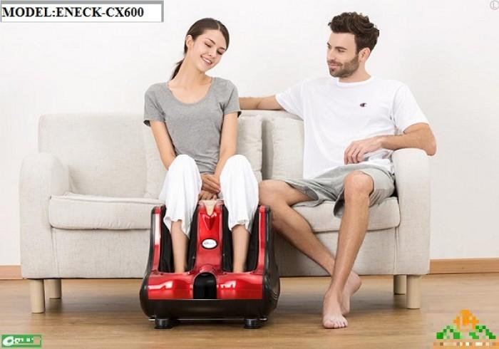 Máy massage chân và bắp chân AYS TG - 735 hàn quốc bảo hành 3 năm2