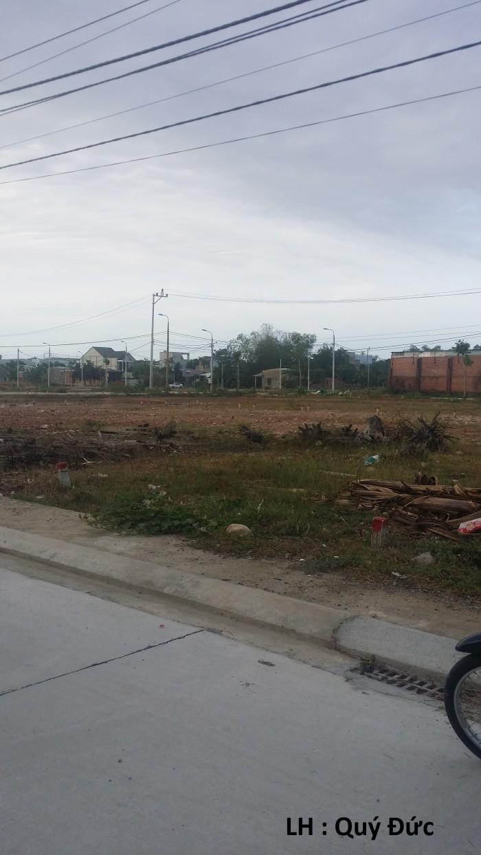 Bán đất sát QL1A,gần Đà Nẵng-Đã có sổ-thủ tục nhanh gọn