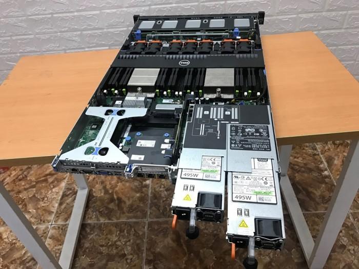 Siêu Hot Chào Hè-Máy Chủ Dell R620 Rack 1U3