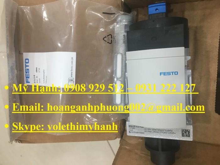 Van bật tắt Festo MS6-EE-1/2-V24-S17