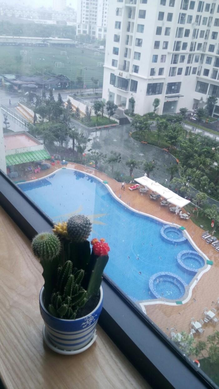 Bán gấp căn hộ ở An Bình City 232 Phạm Văn Đồng.