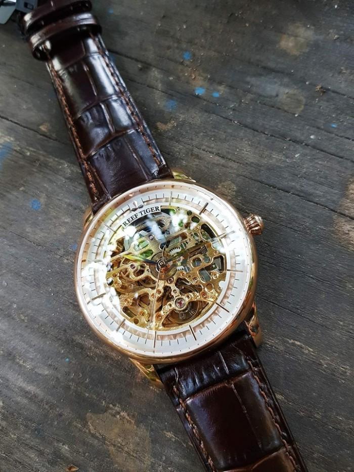 Đồng hồ nam REEF TIGER RGA1975 skeleton1