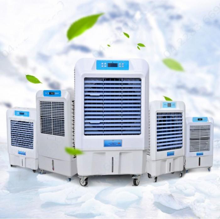 Quạt điều hòa không khí Thái Lan AKYO Ak 12000 chuyên dùng cho nhà xường,nhà hàng làm mát không gian rông1