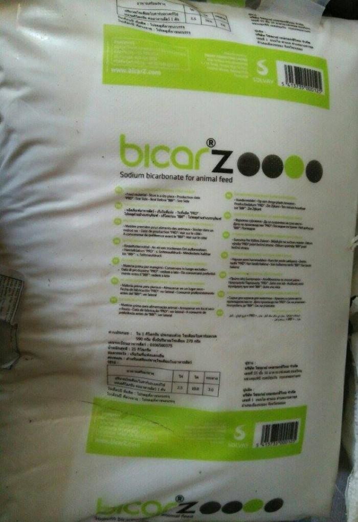 SODIUM BICARBONATE – NaHCO3  99%2