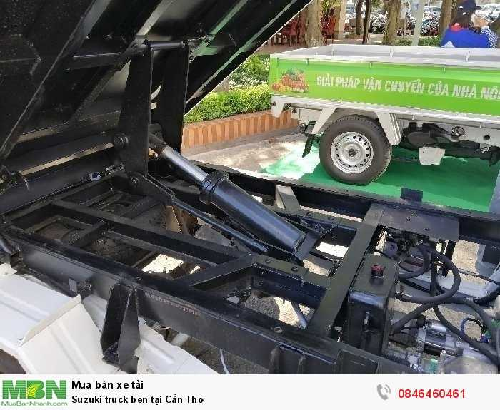Suzuki truck ben tại Cần Thơ 2