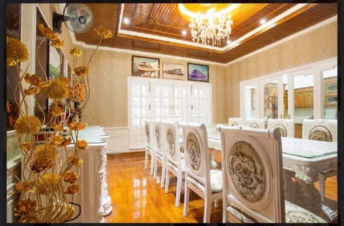 Biệt thự MT Thoại Ngọc Hầu Tân Phú chỉ 86tr/m2 + Nhà xây