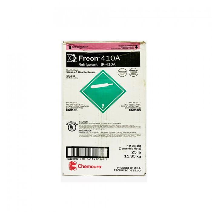 Chuyên cung cấp gas lạnh Chemours Freon R410a4